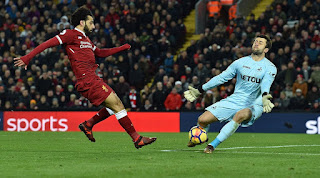 Swansea City vs Liverpool live stream info