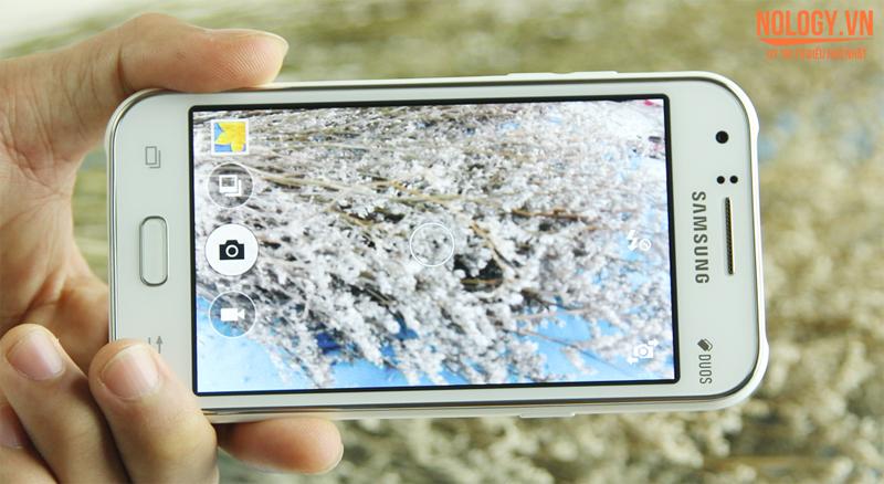 Bán Samsung Galaxy J1 giá rẻ