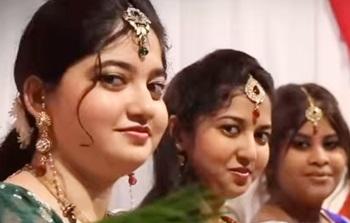 Irfan and Amreen wedding highlights