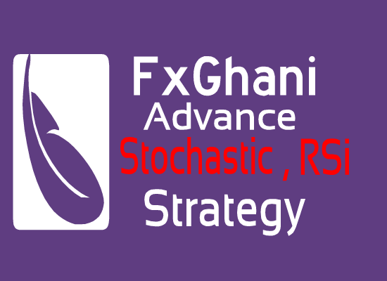 FxGhani Advance Stochastic and RSI Strategy.