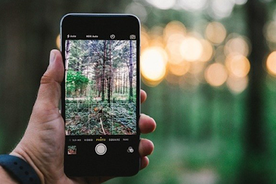 HP Atau Smartphone Dengan Kamera Terbaik Dan Terbaru
