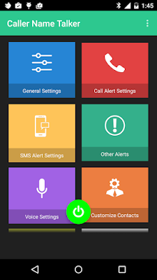 Caller Name Talker APK Latest Version Free Download For Android