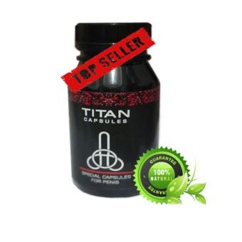 Titan Capsules