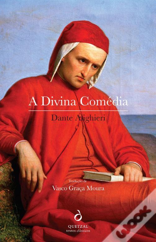 A divina comédia