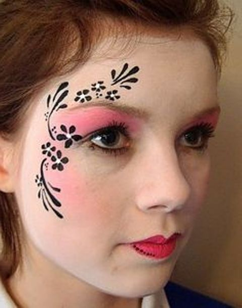 face painting ideas for kids party face paint ideas