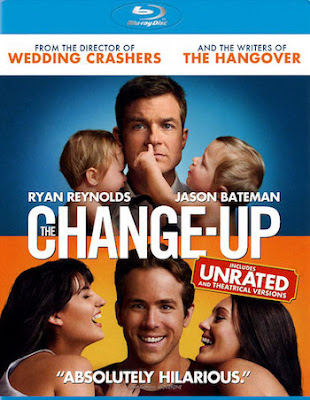 The Change-Up (2011) UNRATED Dual Audio Hindi 720p BluRay 1GB