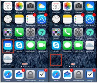 Cara Menyembunyikan Aplikasi di iPhone, ini cara gampangnya