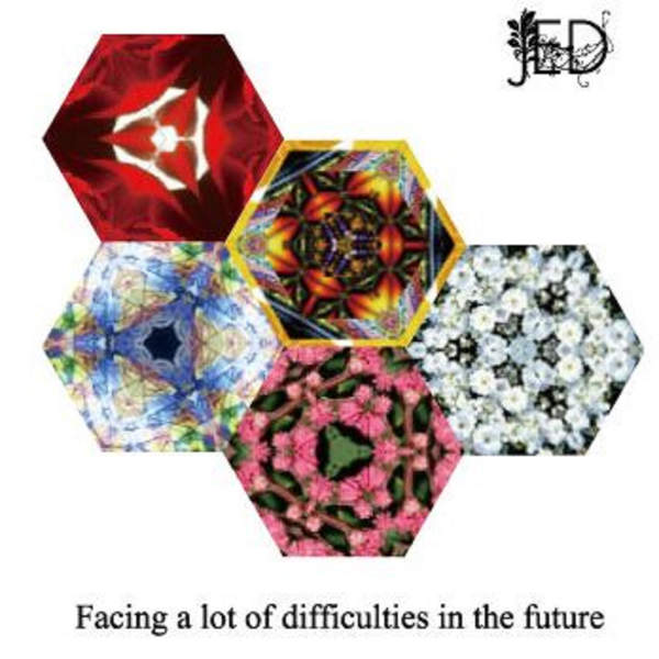 [Album] Jed – Facing a lot of difficulties in the future (2016.01.27/MP3/RAR)