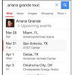 Upcoming Events In The Knowledge Graph