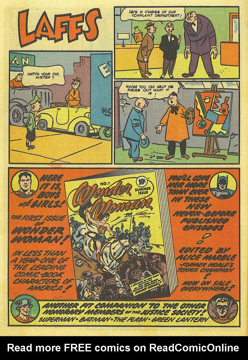 Action Comics (1938) 52 Page 55