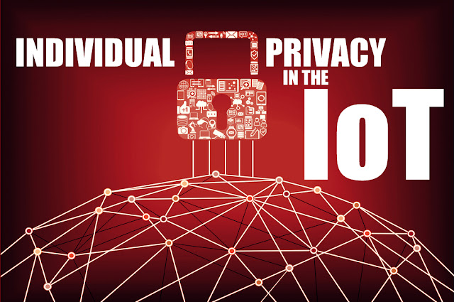 S&T | Individual Privacy in the IoT