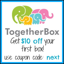 Coupon code for all And Next Comes L readers