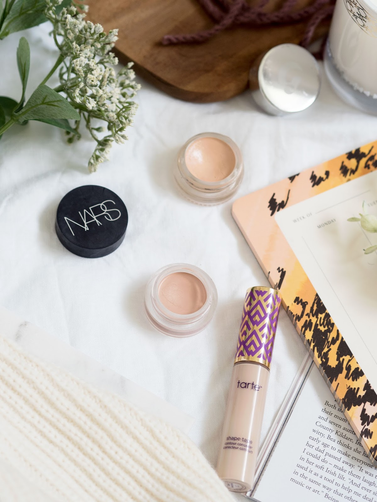 Concealers For Every Skin Woe