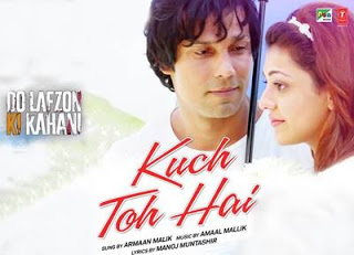 kuch to hai Full mp3 Song Download