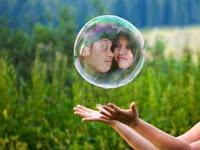 Cara Edit Foto Di Pics Art Membuat Efek Gelembung