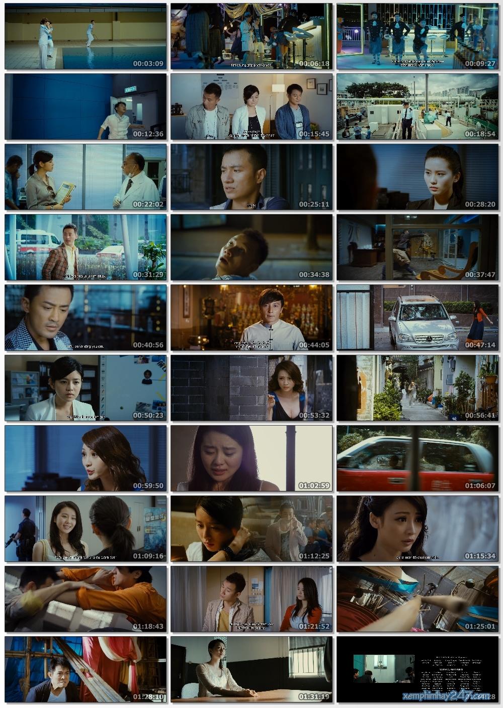 http://xemphimhay247.com - Xem phim hay 247 - Bất Nhị Thần Thám (2013) - Badges Of Fury (2013)