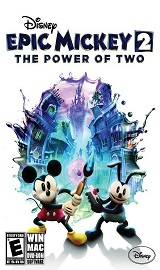 95f3f7c93f0876cb202dc84440b4e2a4ef40a8d8 - Epic Mickey 2 The Power of Two-RELOADED