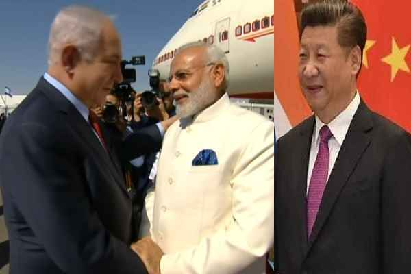 why-china-worry-on-india-israel-friendship-why-is-his-loss