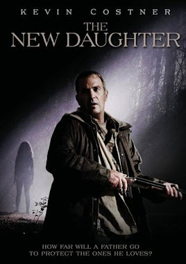 The New Daughter DVD Full Español Latino ISO NTSC