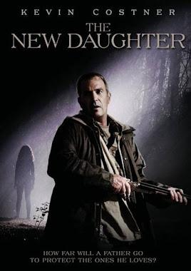 The New Daughter DVD Full Español Latino ISO NTSC