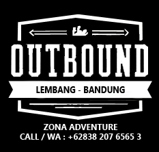 Outbound Lembang - Outbound Bandung - Zona Adventure Outbound Bandung Jawa Barat Indonesia