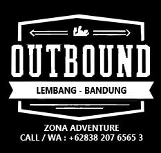Outbound Lembang Bandung - Zona Adventure