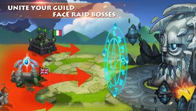 Soul Hunters Apk - RPG Games
