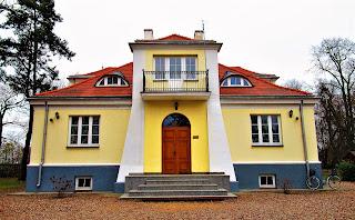 Dom Krzewnia Aleksandra Świętochowskiego - Gołotczyzna
