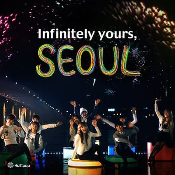 Girls' Generation, Super Junior – SEOUL – Single