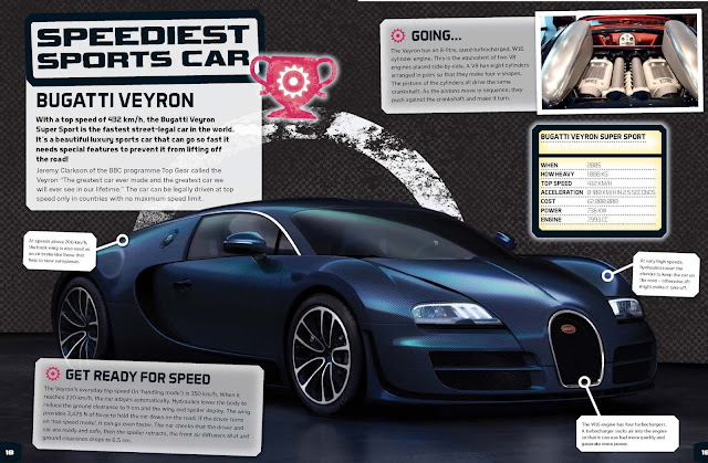 BUGATTI VEYRON, GET RE A DY FOR SPEED,