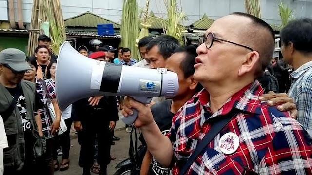 Bang Poltak Bereaksi! Berang pada Media, Ruhut Sitompul bilang Tak Semua Keluarga Cendana Dukung Anies-Sandi