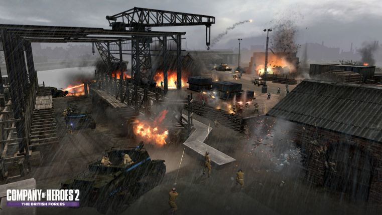 COMPANY OF HEROES 2 MASTER COLLECTION | 8 DVD | PC Games