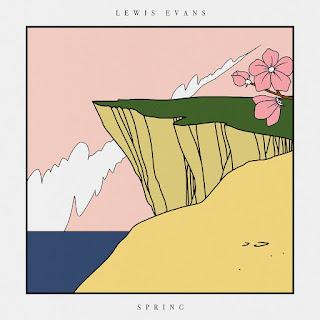 lewis evans - spring