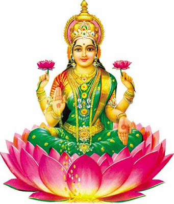 Friday Pujas for Goddess Lakshmi in Ashada Month