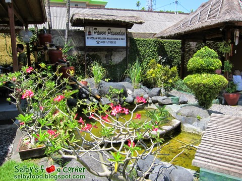 Bali Halal Food Restaurant