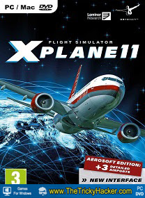 X Plane 11 Free Download Full Version Game PC