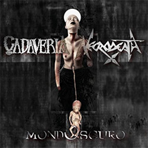 Cadaveria Necrodeath