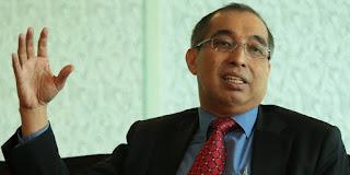 Kerjasama Mahthir dan Anwar Media Terperangkap