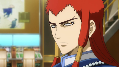 Gintama Shirogane no Tamashii-hen Episode 12 Subtitle Indonesia Final