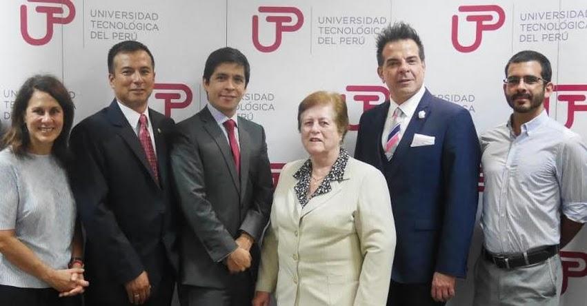 UTP y Embajada de Estados Unidos promueven la innovación en el Día Mundial de la Propiedad Intelectual - www.utp.edu.pe
