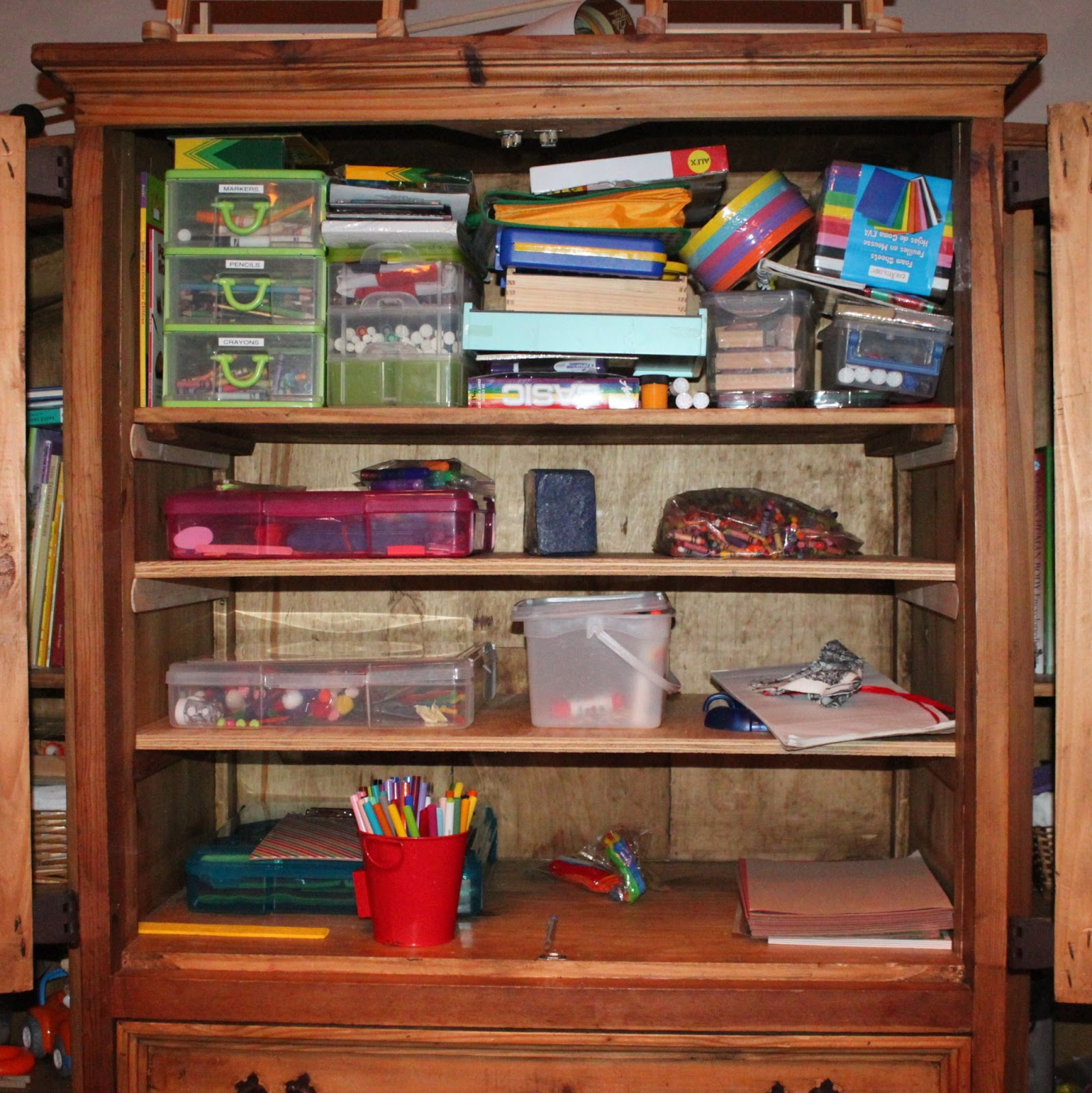Best Woodworking Plans Free: Plywood Garage Cabinets
