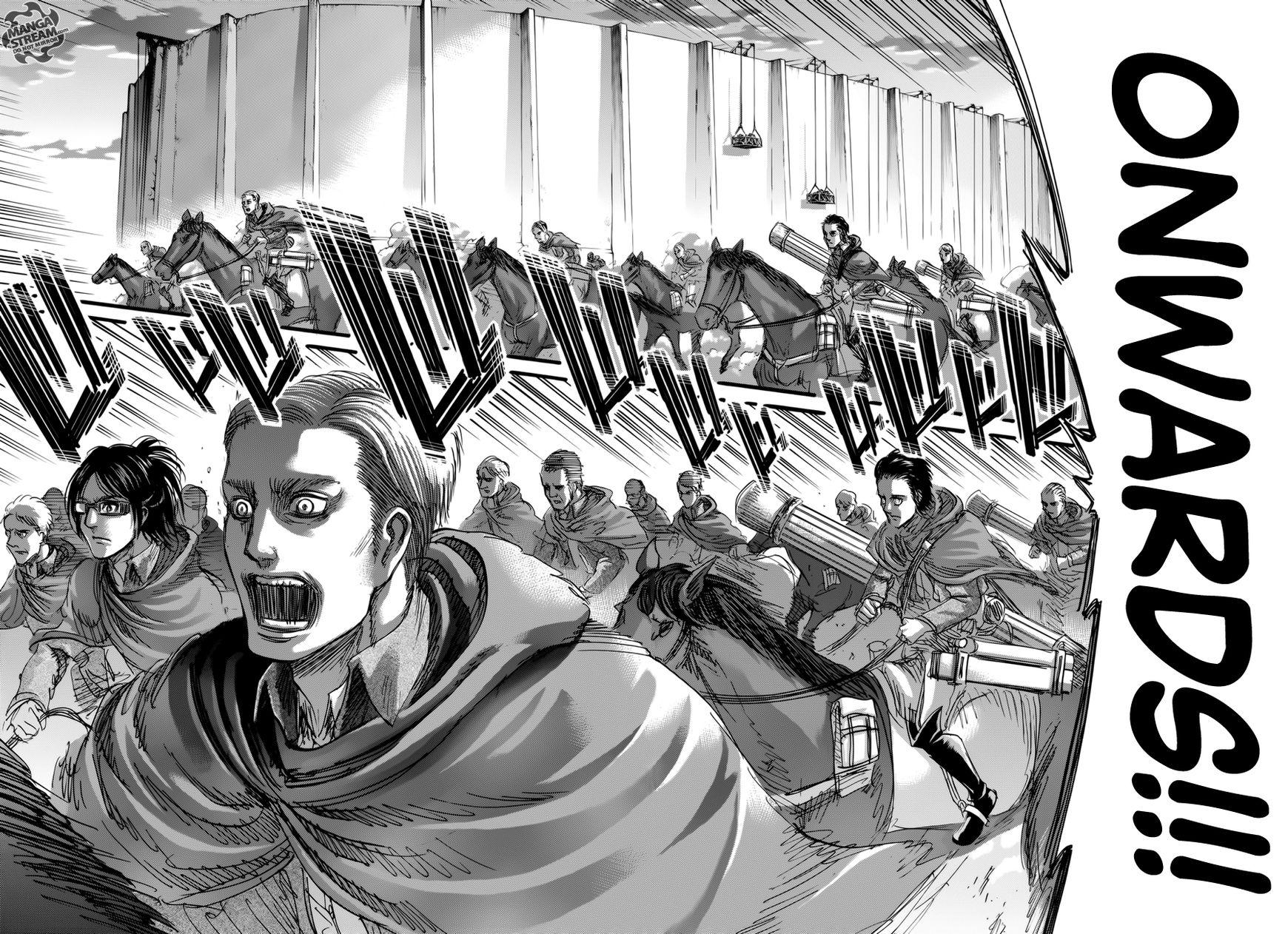 Shingeki no Kyojin Ch 72