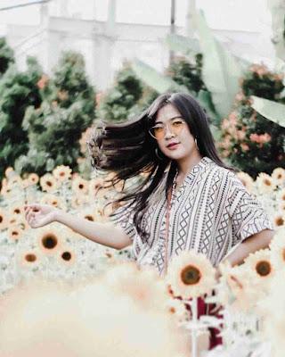 Foto Kece Sky Garden PVJ Bandung