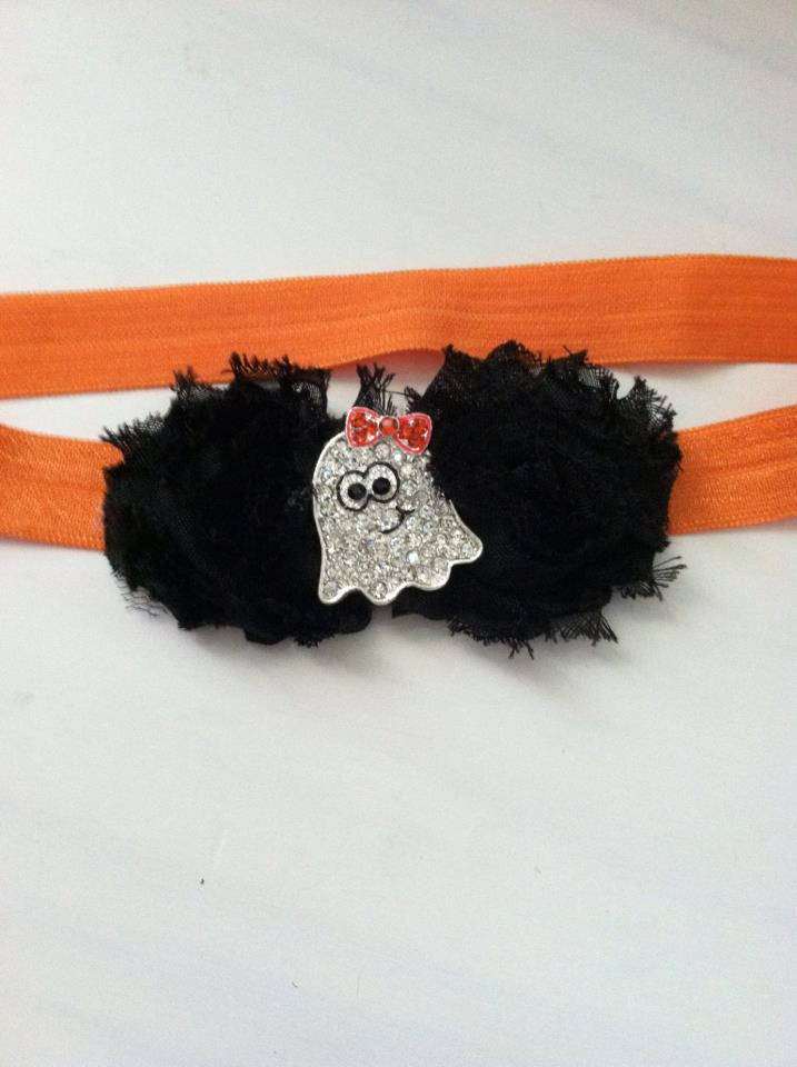 G-Baby Designs Headband