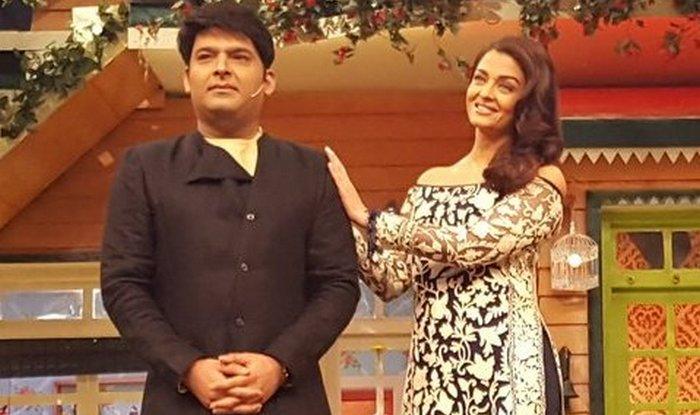 Mano Khan Blogg : The Kapil Sharma Show New Episode 5