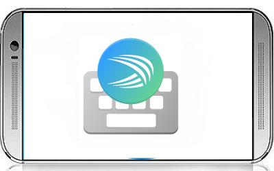 تنزيل swiftkey keyboard pro APK