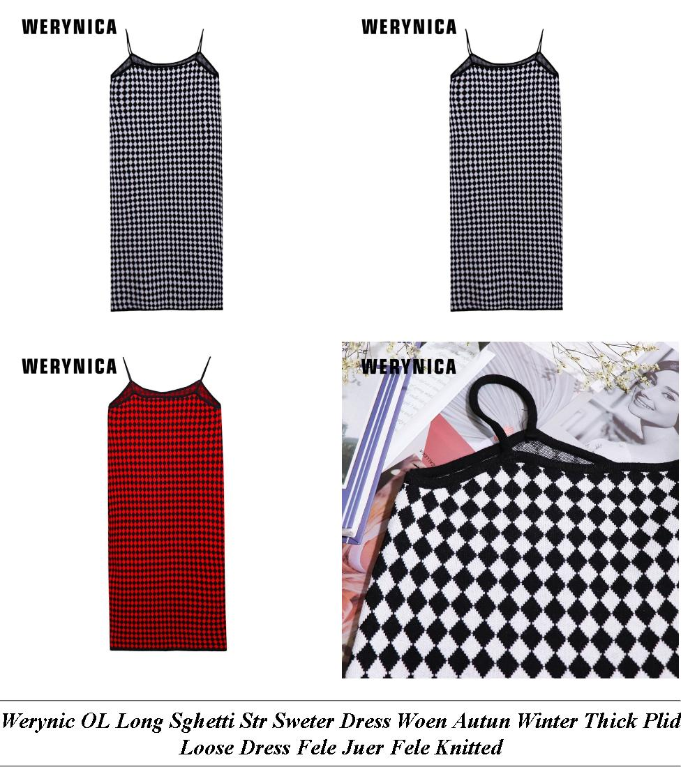 Party Dresses For Women - Sale And Clearance Items - A Line Dress - Cheap Clothes Online Shop