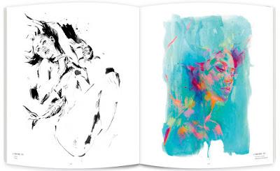 """""""Sketchbook 2"""", de Marta Nael"""