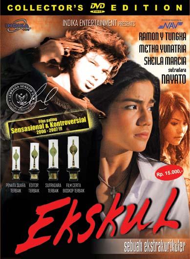 Ekskul (2006) DVDRip