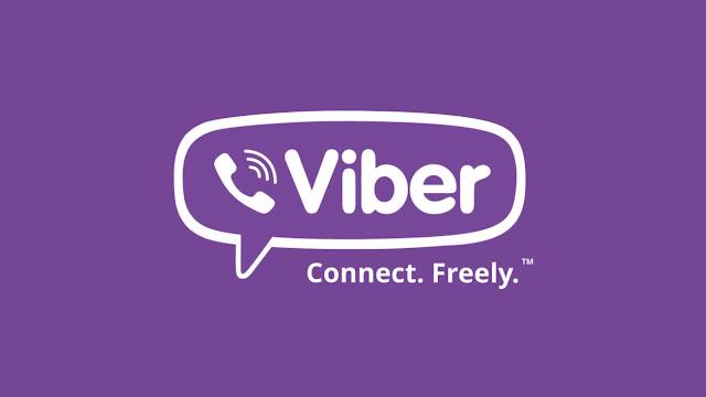 تحميل برنامج الدردشة والتواصل الإجتماعي فايبر Viber للويندوز والماك